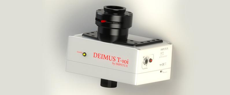 IMPETUX releases Deimus T-10i into the market!
