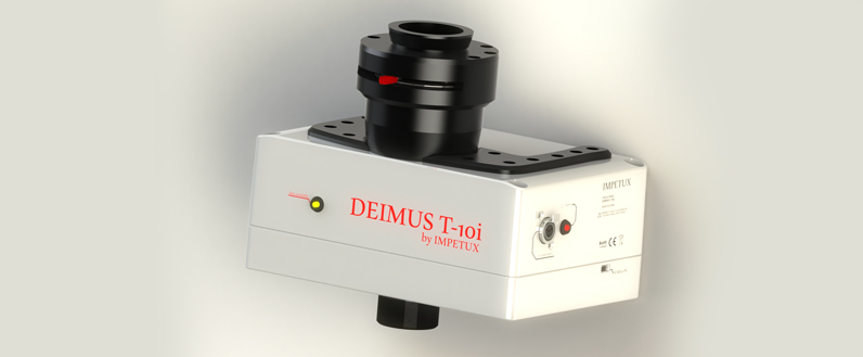 IMPETUX releases Deimus T-10i into the market!