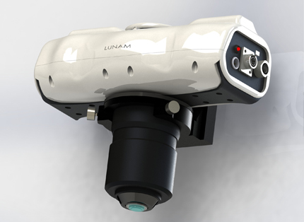 Lunam T-40i Force sensor