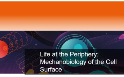 EMBO | EMBL Symposium : Life at the Periphery